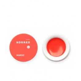 Korres Mango Lip Butter Pot 6g