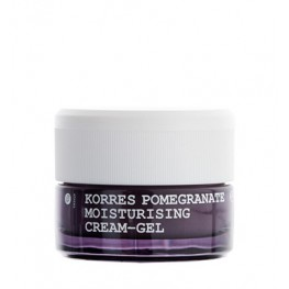Korres Pomegranate Balancing Moisturiser for Oily / Combination Skin 40ml