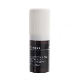 Korres Quercetin and Oak Anti-ageing Anti-wrinkle Eye Cream 15ml