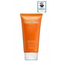 Natura Bissé C+C Vitamin Body Scrub 200ml
