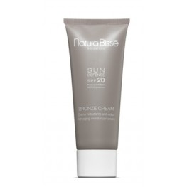 Natura Bissé Bronze Cream spf-20 100ml