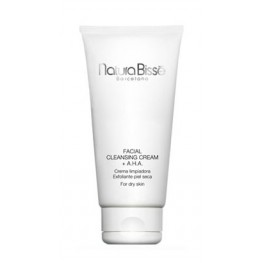 Natura Bissé Facial Cleansing Cream +  AHA