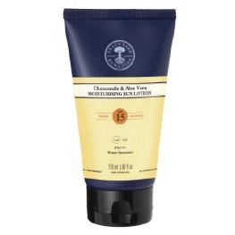 Neal's Yard Remedies Chamomile & Aloe Vera Sun Spray SPF 15 150ml