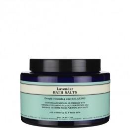 Neal's Yard Remedies Lavender Bath Salts 500g