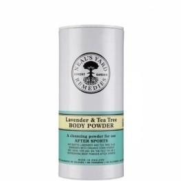 Neal's Yard Remedies Lavender & Tea Tree Body Powder 75g