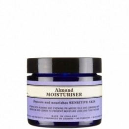 Neal's Yard Remedies Almond Moisturiser 50g