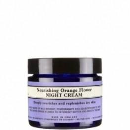 Neal's Yard Remedies Nourishing Orange Flower Night Cream 50g