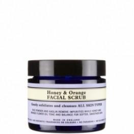 Neal's Yard Remedies Honey And Orange Scrub 75g