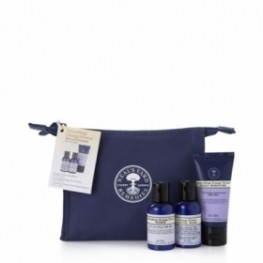 Neal's Yard Remedies Orange Flower Skincare Essentials
