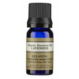 Neal's Yard Remedies Lavender Organic Essential Oil 10ml
