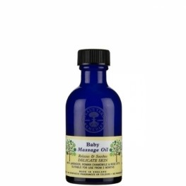 Neal's Yard Remedies Baby Massage Oil