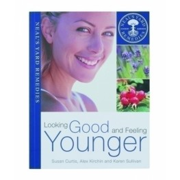 Neal's Yard Remedies Looking Good and Feeling Younger
