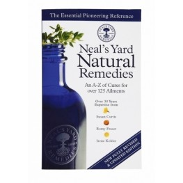 Neal's Yard Remedies Neal's Yard Natural Remedies