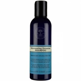Neal's Yard Remedies Rejuvenating Geranium Shampoo