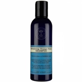 Neal's Yard Remedies Revitalising Orange Flower Shampoo