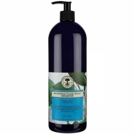 Neal's Yard Remedies Revitalising Orange Flower Shampoo 1L