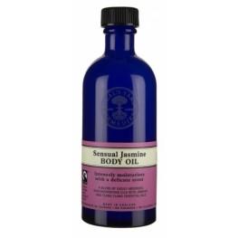 Neal's Yard Remedies Sensual Jasmine Body Oil