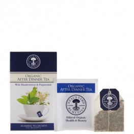 Neal's Yard Remedies Organic After Dinner Tea