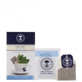 Neal's Yard Remedies Organic Detox Tea