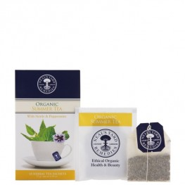 Neal's Yard Remedies Organic Summer Tea