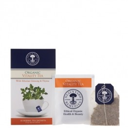 Neal's Yard Remedies Organic Vitality Tea
