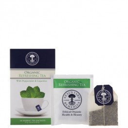 Neal's Yard Remedies Organic Refreshing Tea
