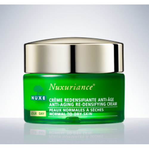 Nuxe nuxuriance creme day normal to dry skin,nuxuriance.