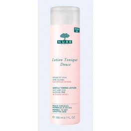 NUXE Gentle Toning Lotion with Rose Petals