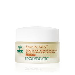 NUXE Rêve de Miel Ultra-Comfortable Face Cream DAY