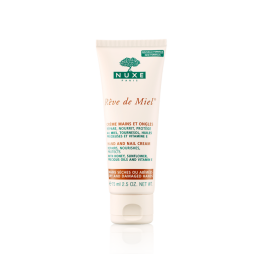 NUXE Rêve de Miel Hand and Nail Cream