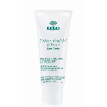 NUXE Crème Fraîche de Beauté  Enrichie Dry Sensitive Skins 30ml