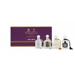 Penhaligon's Gents Fragrance Collection: Box of 4