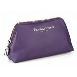 Penhaligon's Cosmetic Bag Purple