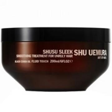 Shu Uemura Art Of Hair Full Shusu Treatment Masque 200ml