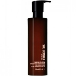 Shu Uemura Art Of Hair Full Shusu Sleek Conditioner 250ml