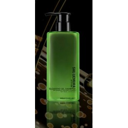 Shu Uemura Art of Hair Anti Dandruff Soothing Cleanser 400ml