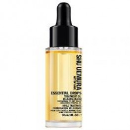 Shu Uemura Art Of Hair Scalp Drops Relaxing Blend 30ml