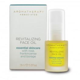 Aromatherapy Associates Revitalising Face Oil 15ml