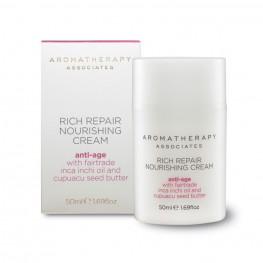 Aromatherapy Associates Rich Repair Nourishing Cream 50ml