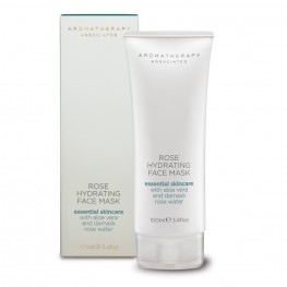 Aromatherapy Associates Rose Hydrating Face Mask 100ml