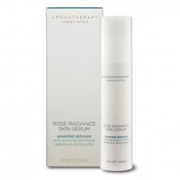 Aromatherapy Associates Rose Radiance Skin Serum 50ml