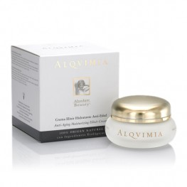 Alqvimia Anti-Aging Moisturizing Elixir Cream 50ml