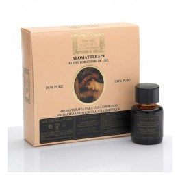 Alqvimia Anti-Cellulite Aromatherapy Blend 17ml