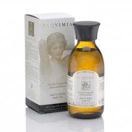 Alqvimia Anti-Cellulite Body Oil 150ml