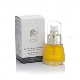 Alqvimia Beauty Extract for Sensitive Skin 30ml