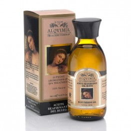 Alqvimia Bust Firming Oil 150ml