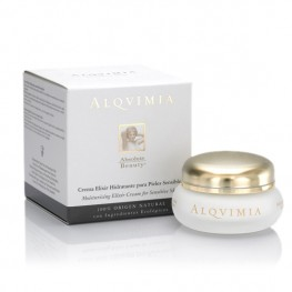 Alqvimia Moisturizing Elixir Cream for Sensitive Skin 50ml