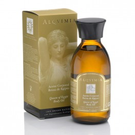 Alqvimia Queen of Egypt Body Oil 150ml