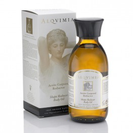 Alqvimia Shape Reducer Body Oil 150ml