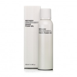 Aromatherapy Associates Refinery Shave Foam Gel 125ml